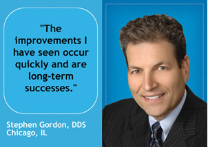 Stephen Gordon, DDS