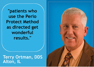 Terry Ortman, DDS